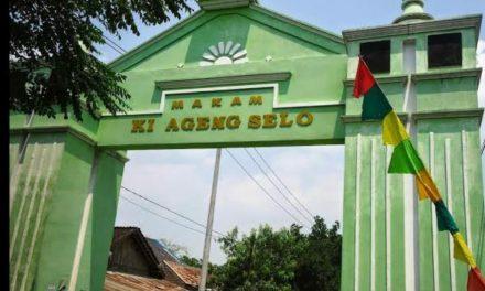 Kisah Kyai Pamungkas: Pohon Keramat di Makam Ki Ageng Selo