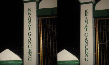 Kisah Kyai Pamungkas: Duel Gaib di Makam Keramat Ganceng