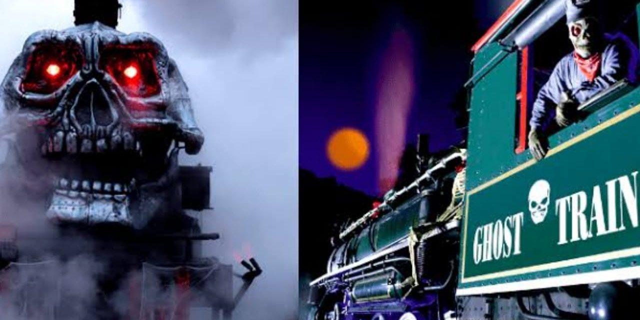 Kisah Misteri: Terjebak Kereta Hantu di Kota La Paz